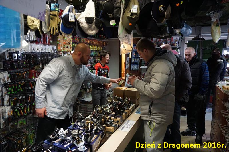 Dni z Dragonem 2016r.