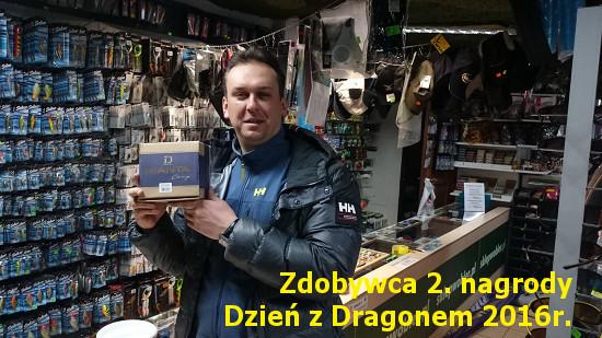 Dzień z Dragonem 2016r. SklepWobler.pl