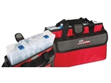 Torba DAM Steelpower Red Mobile Tackle Bag