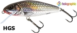 Woblery SALMO Perch 8DR