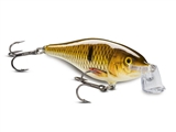 Woblery RAPALA Shad Rap Shallow 9