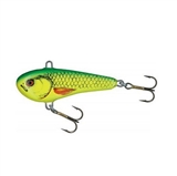 Wobler SALMO Chubby Darter 3 YELLOW DACE