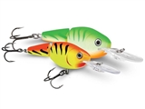 Woblery RAPALA Jointed Shad Rap 4