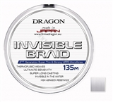 Plecionki DRAGON Invisible