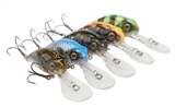 Woblery SAVAGEAR 3D Goby Crank 50
