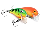 Woblery RAPALA Mini Fat Rap 3