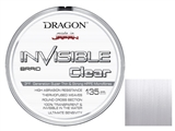 Plecionki DRAGON Invisible CLEAR