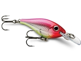 Woblery RAPALA Ultralight Shad 4