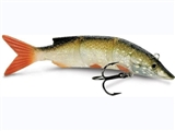 Gumy Live Kicking Pike 04 10cm 10g PK