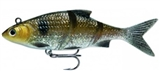 Gumy Live Kicking Shad 04 10cm 14g GS