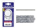 Przypon DRAGON HM Steel Guard 7x7 Momoi