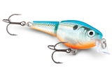 Wobler RAPALA Shallow Jointed Shad Rap 5
