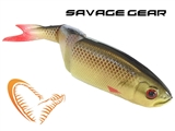 Gumy SAVAGEAR LB Soft 4Play Swim & Jerk