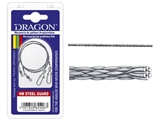 Przypon DRAGON HM Steel Guard 1x7 Momoi