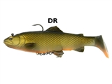 Gumy SAVAGEAR Trout Rattle Shad